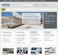 kfw screen